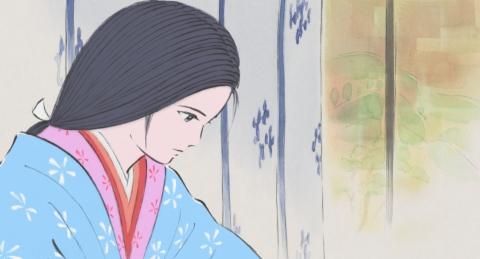 кадр №189023 из фильма Сказание о принцессе Кагуя*