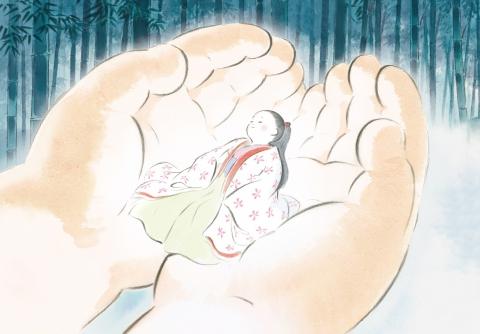 кадр №189024 из фильма Сказание о принцессе Кагуя*