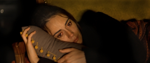 кадр №189058 из фильма Зимняя спячка