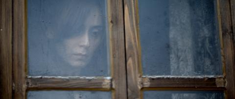 кадр №189059 из фильма Зимняя спячка