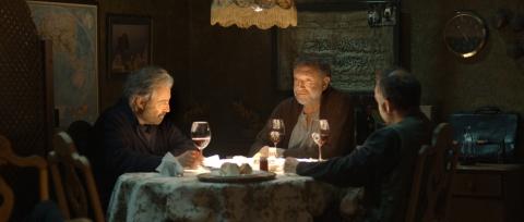 кадр №189061 из фильма Зимняя спячка