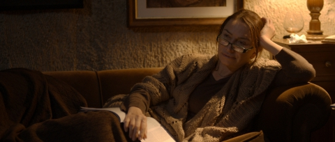 кадр №189067 из фильма Зимняя спячка