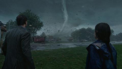 кадр №189286 из фильма Навстречу шторму