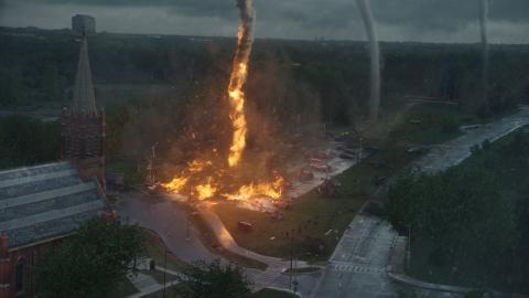 кадр №189287 из фильма Навстречу шторму