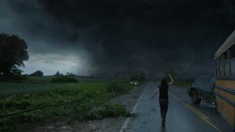 кадр №189288 из фильма Навстречу шторму