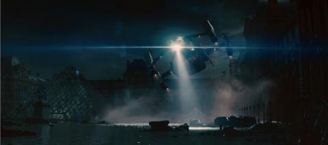 кадр №189313 из фильма Грань будущего