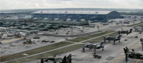 кадр №189320 из фильма Грань будущего