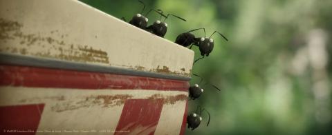 кадр №189497 из фильма Букашки 3D. Приключение в Долине Муравьев