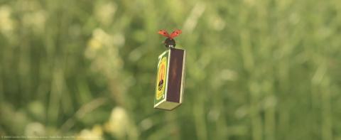 кадр №189500 из фильма Букашки 3D. Приключение в Долине Муравьев
