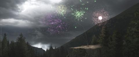 кадр №189501 из фильма Букашки 3D. Приключение в Долине Муравьев
