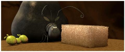 кадр №189504 из фильма Букашки 3D. Приключение в Долине Муравьев