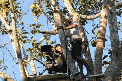 кадр №189696 из фильма Однажды в лесу