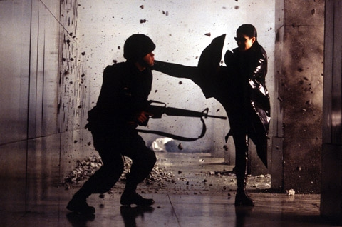 кадр №18974 из фильма Матрица