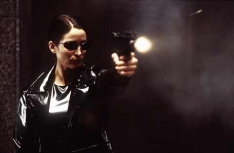 кадр №18975 из фильма Матрица