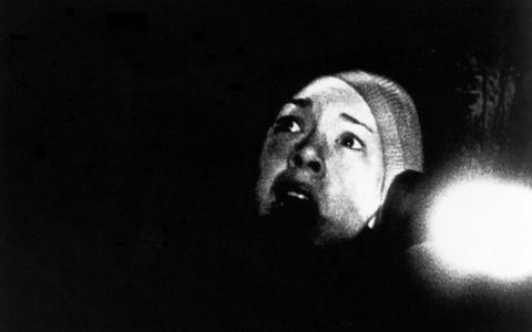 кадр №18996 из фильма Ведьма из Блэр: Курсовая с того света