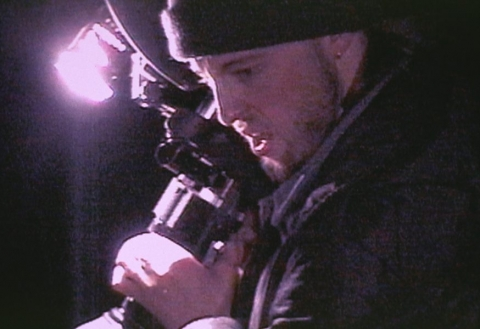 кадр №18997 из фильма Ведьма из Блэр: Курсовая с того света