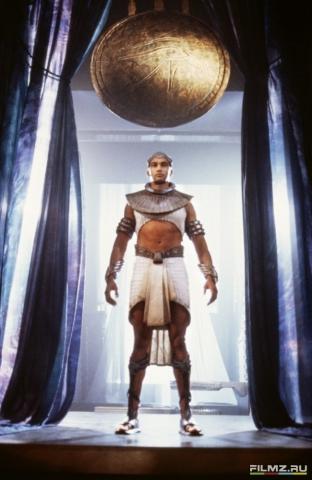 кадр №190201 из фильма Звездные врата
