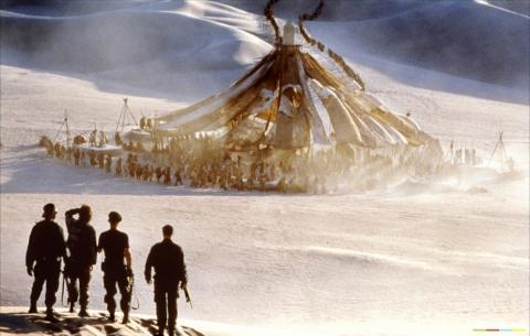 кадр №190204 из фильма Звездные врата