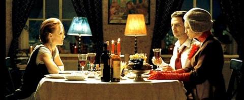 кадр №19024 из фильма Обстоятельства