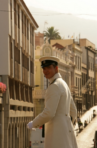 кадр №19032 из фильма Пассажирка