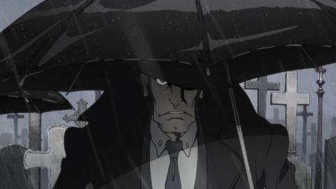 кадр №190478 из фильма Люпен III: Могила Дайскэ Дзигэна*