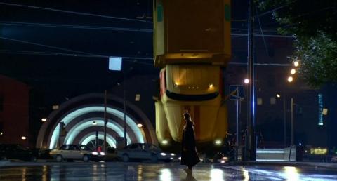 кадр №191280 из фильма Ночной дозор