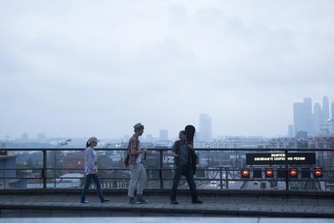 кадр №191373 из фильма Весёлые ребята ;)