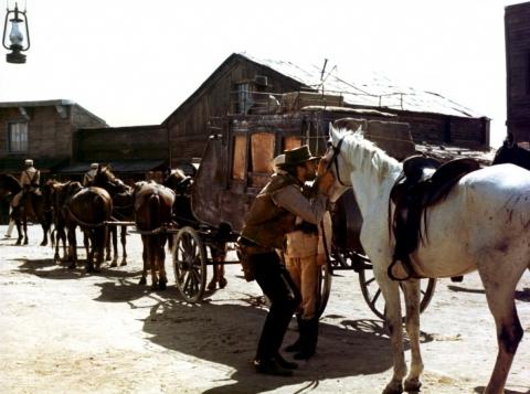 кадр №191531 из фильма За пригоршню долларов