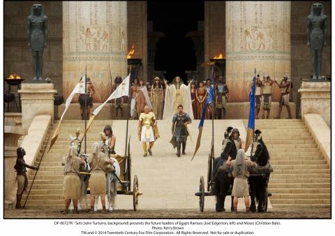 кадр №191668 из фильма Исход: Цари и боги