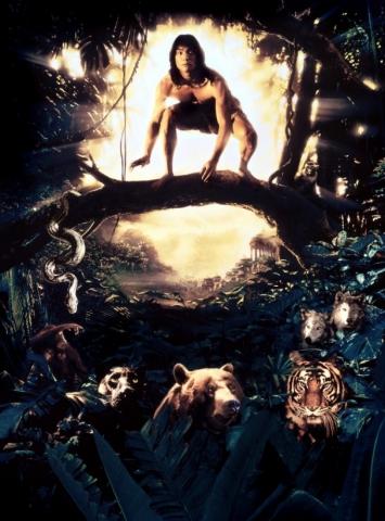 кадр №191739 из фильма Книга джунглей