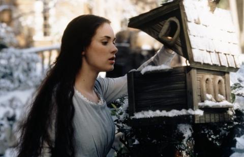 кадр №191742 из фильма Маленькие женщины