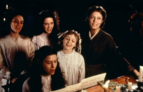 кадр №191743 из фильма Маленькие женщины