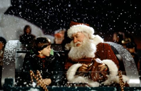 кадр №191748 из фильма Санта Клаус