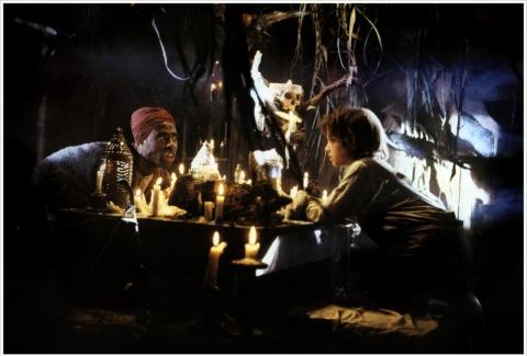 кадр №191823 из фильма Приключения Гекльберри Финна