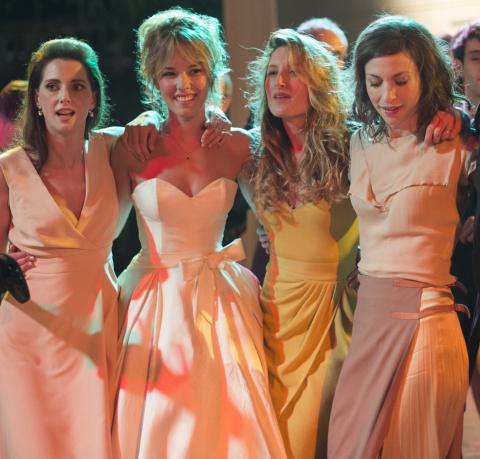 кадр №191962 из фильма Безумная свадьба