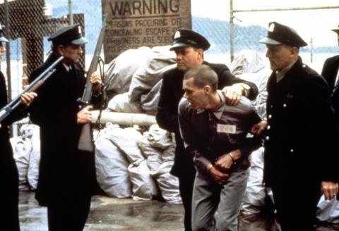 кадр №192025 из фильма Убийство первой степени