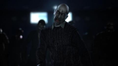 кадры из фильма Обитель зла: Вырождение