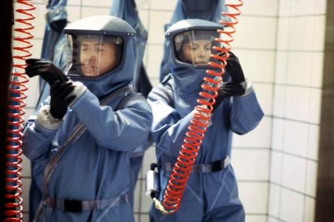 кадр №192297 из фильма Эпидемия
