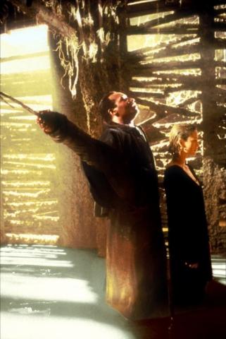 кадр №192308 из фильма Кэндимэн 2: Прощание с плотью*