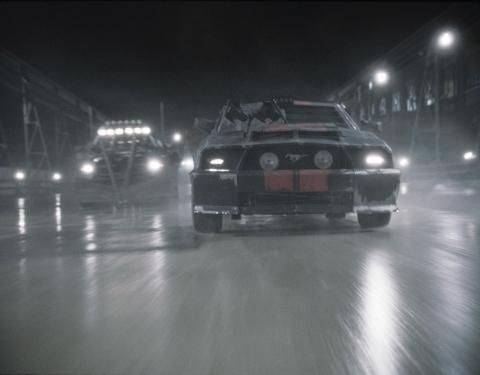 кадр №19243 из фильма Смертельная гонка
