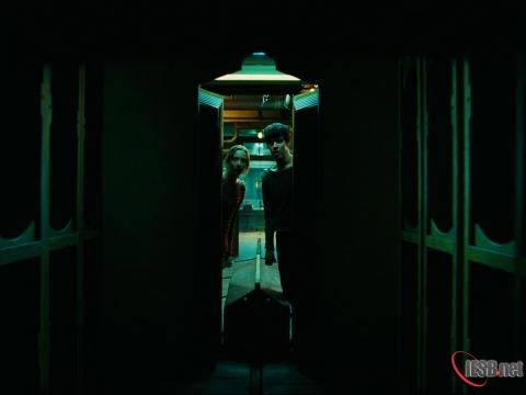 кадр №19254 из фильма Город Эмбер: Побег