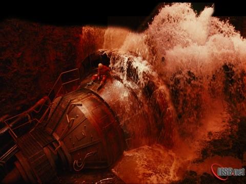 кадр №19256 из фильма Город Эмбер: Побег