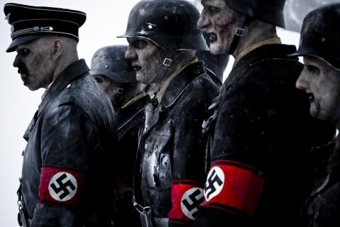 кадр №192590 из фильма Операция «Мертвый снег»