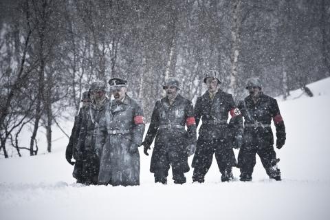 кадр №192596 из фильма Операция «Мертвый снег»