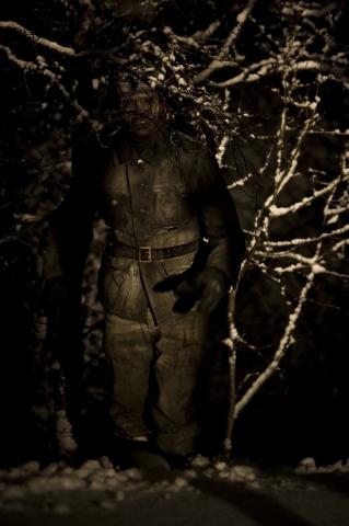 кадр №192603 из фильма Операция «Мертвый снег»
