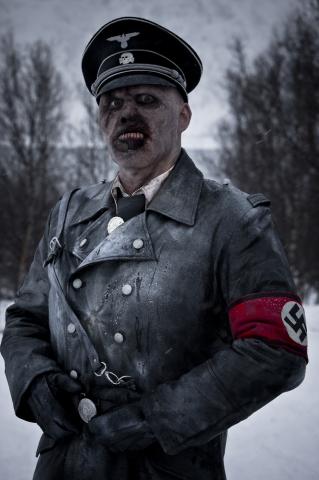 кадр №192604 из фильма Операция «Мертвый снег»