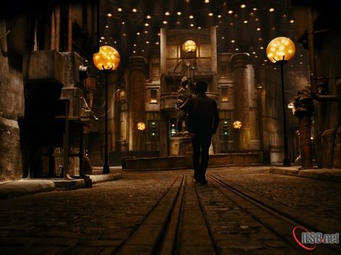 кадр №19261 из фильма Город Эмбер: Побег