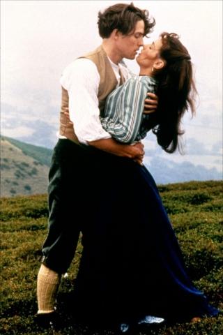 кадр №192701 из фильма Англичанин, который поднялся на холм, но спустился с горы*