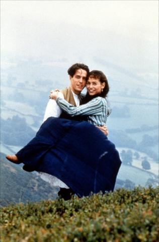 кадр №192708 из фильма Англичанин, который поднялся на холм, но спустился с горы*