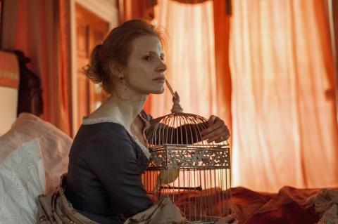 кадр №193218 из фильма Мисс Джули*